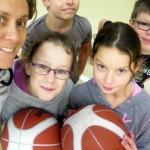 initiation basket chez les CE et les CM