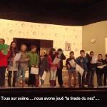 <b>Sortie Théâtre on se prend pour Cyrano (17)</b> <br />
