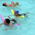Vive la piscine - nouvelles photos